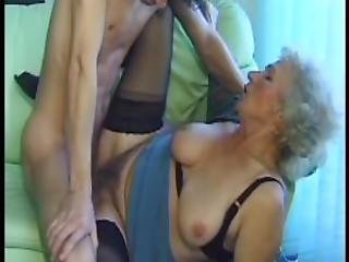 Young Boy In Love With Horny Mother