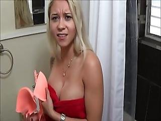 Daughter S Deep Stretch - Marsha May - Full Version - Family Therapy