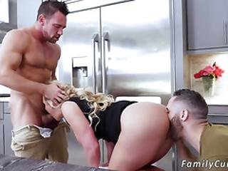 Out Of The Family Big Tit Mom Army Boy Meets Busty