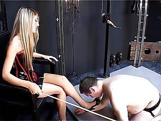 Mistress Jolie