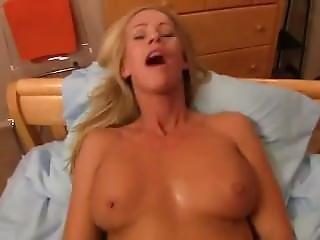 Teta Grande, Madre, Pornstar, Pov, Realidad, Sexo
