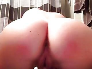 Fingering Ass And Pussy