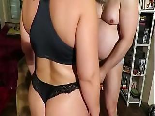 Sensual Janet A Ginasta Cena 1