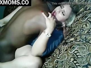 White Mom Cant Take The Bbc So Hot 2018
