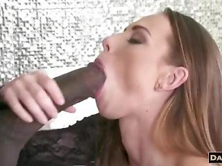 Xxl Bbc Deepthroat & Deep Pussy Fucking