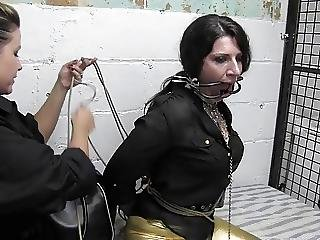 Bdsm, Bondage, Pole, Tied