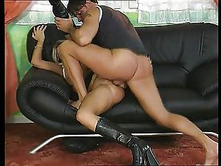 Bj Another Blonde In Boots