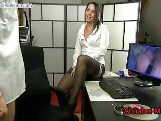 Chef Beim Wichsen Erwischt, Omg My Boss Is Jerking Of My Videos