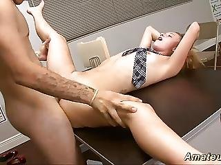 Fucking Flexible Contortion Babe