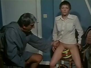 Alpha France - French Porn - Full Movie - Erst Weich Dann Hart! (1978)