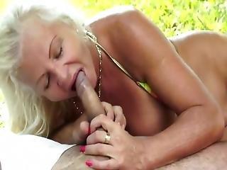 Granny Fanny 19