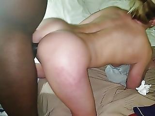 Hotwife Taking Bbc 2