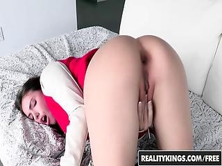 Realitykings - Teens Love Huge Cocks - Crazy For Casey