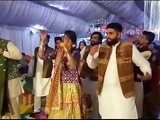 Pakistan Married Hot Dance
