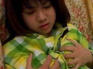 Mai Mariya Brings Orgasms On Her Hairy Nasty Crack
