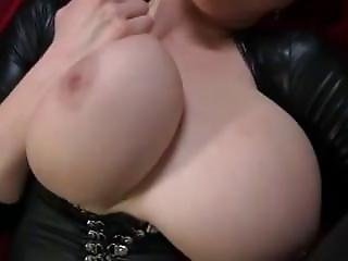 Goth Girl Big Tits And Pov