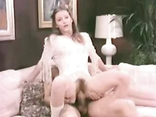 Mature Educating Teen In Retro Foursome Fuck