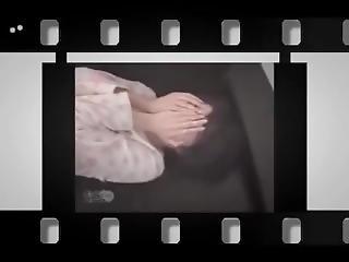Japanese Girl Tickle (bellybutton Around 2:20)
