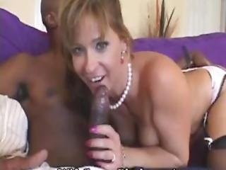 Wife S Hole Stretches With Huge Cock