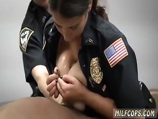 Black Ass Cream Milf Cops