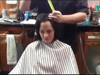 Bob Get Shaved
