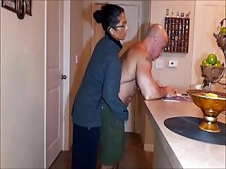 Horny Step Sister Creampied