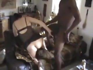 Hubby Goes Next After Bbc Creampie For -fuckmywife666