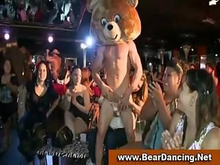 Right! Idea Porn dancing bear meme commit