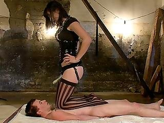 Bobbi Starr Breaking The Boy