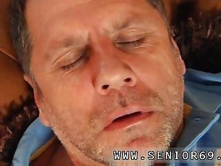 Natural Blowjob Phillipe Is Sleeping On The Couch When Mischievous
