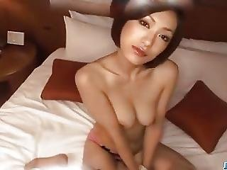 Dashing Porn Adventure With Peachy Tits Nene Iino