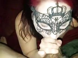Cock Sucking Slutwife