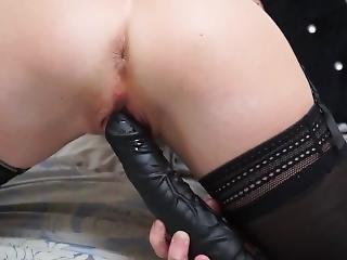 Kinky Milf Uit Engeland (www.mature.nl)