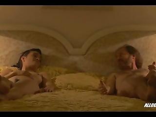 Daniela Dams In Rio Sex Comedy