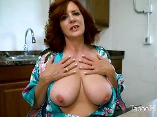 Andi James - Mom Teaches Me About Sex Pt1 - Boys Are Wired Wrong