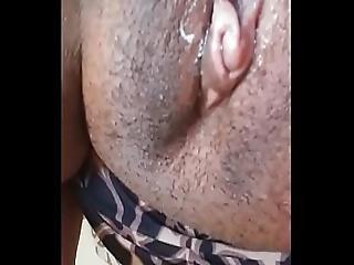 Playin Wit My Wet Pussy