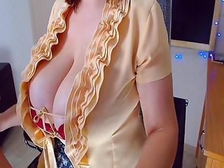 Massive Webcam Tits