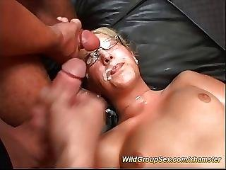 have removed very exciting threesome sex with a horny italian beauty pity, that
