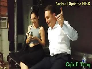 Andrea Dipre For Her - Cybill Troy