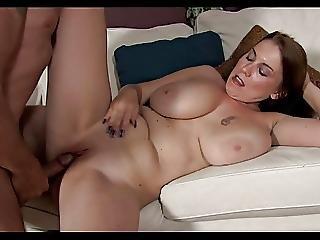 Creampie For Beautiful Chubby Wife