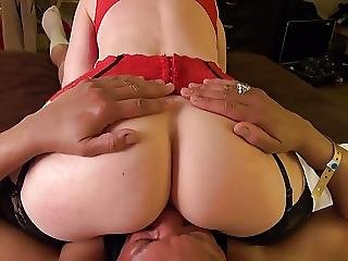 Nina Hartley Teaches Cunt Sucking Riding Old Dude S Face