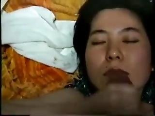 Japanese Adultery Wife Interracial Semen Drinking Black Man 12 - - 4 Min
