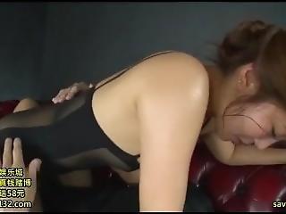Japanese Pantyhose Sex 2