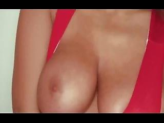 Lucy Pinder Rare Topless Video 18
