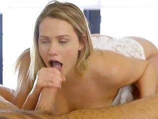 Mia Malkova Fucked With Her Brother