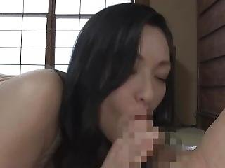 asiática, japonesa, madura