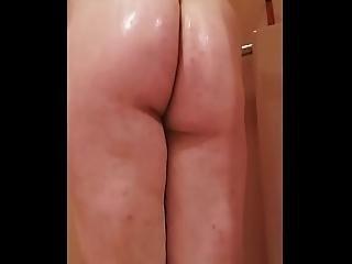 Watch Me Shower- Jenna Morgan