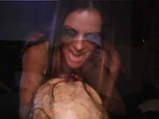 Mandy Flores Walking Dead Revenge Preview
