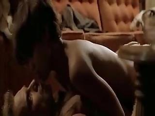 Halle Berry Cowgirl Position