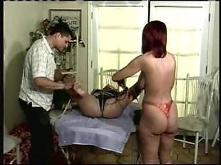 Tickling Expert